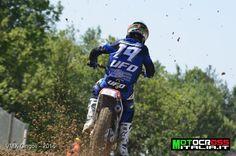 Le foto del Campionato epoca MX prova Cingoli 22-5-2016 - Motocrossitalia