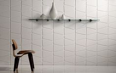 Wall panels from B+N