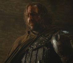 Sandor Clegane (Rory McCann)