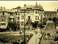 La Villa de Bilbao 1875-1925 El Ensanche KZRL YT 3 de 4 - YouTube