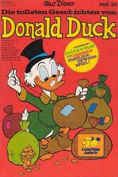 Walt Disney - Scrooge - Tophat - Sewing Needle - Money Bags New Ducktales, King Koopa, Looney Tunes Bugs Bunny, Money Bags, Scrooge Mcduck, Daffy Duck, Retro Video Games, Magazines For Kids, Walt Disney Company