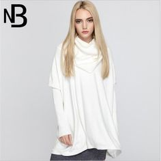 Pure color turtleneck long sleeve turtleneck sweater sweater outside Ms. Sweater dress 2017 new products