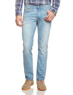Levi's Men's 511 Slim Fit Jeans, Black (Moonshine), W27/L32: Amazon.co.uk: Clothing