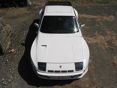 Holbert Racing Superwide Martini 924 Turbo - Pelican Parts Technical BBS