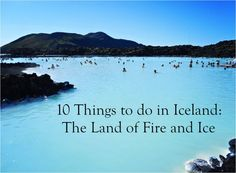 10 things to do in iceland
