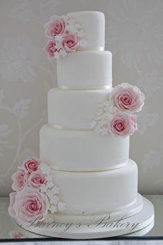 Gallery Wedding Cakes
