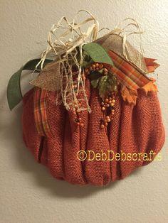 Fall pumpkin wreath Burlap fall wreath Fall burlap wreath Pumpkin fall wreath https://www.etsy.com/listing/470946616/fall-pumpkin-wreath-burlap-pumpkin
