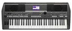 Yamaha PSR-S670 Review | Audio Gear Geek
