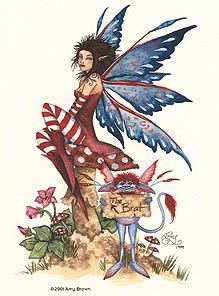amy brown fairy art | Amy Brown Fairy Art - PaganSpace.net The Social Network for the Occult ...