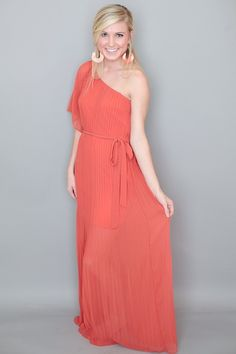 I'm a fan of maxi dresses