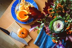 """With Fall around the corner some may ask this question, """"Should I stage my hou. A Pumpkin, Pumpkin Carving, Halloween Pumpkins, Halloween Decorations, Small Pumpkins, Fall Flowers, International Recipes, Cinnamon Sticks, Warm And Cozy"""
