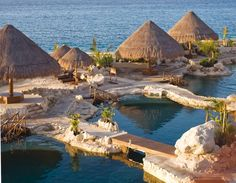 Cozumel is an island in the Caribbean Sea off the eastern coast of Mexico's Yucatán Peninsula, opposite Playa del Carmen, and close to the Yucatán Channel. Mexico