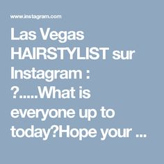 Las Vegas HAIRSTYLIST sur Instagram: 🌈.....What is everyone up to today?Hope your having a sunny☀️happy😊Memorial🇺🇸Day❣..... #behindthechair#btconeshot_rainbow16 #btconeshot_color16 #btconeshot_braids16 #btconeshot_hairpaint16