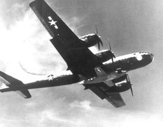 Bell X-1 with Boeing B-29 Superfortress