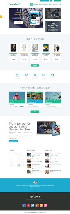 200 best WordPress eCommerce Themes images on Pinterest | Ecommerce ...
