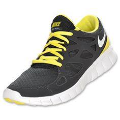 Nike Free Run+ 2 Men's Running Shoes