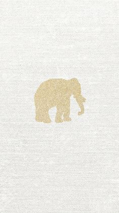 elephant-gold-glitter-iphone-6-wallpaper-free-download.png 750×1.334 pixels