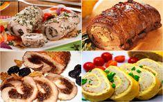 5 великолепных мясных рулетов — изысканная и вкусная закусочка для праздничного стола! http://jemchyjinka.ru/2017/12/25/5-velikolepnyh-myasnyh-ruletov-izyskannaya-i-vkusnaya-zakusochka-dlya-prazdnichnogo-stola/