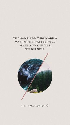 43 ideas nature quotes bible faith for 2019 Bible Verses Quotes, Bible Scriptures, Faith Quotes, Bible Verse Mountains, Bible Verses About Nature, Forgiveness Quotes, Faith Bible, Encouragement Quotes, Jesus Christus