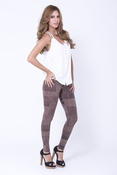 www.bonabella.com.co Textiles, Lingerie, Pants, Fashion, End Of Year, Trouser Pants, Moda, La Mode, Women's Pants