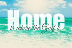 Home is where the Gulf is   Book your Destin vacation with the Resorts of Pelican Beach in the heart of the Destin resort area http://www.pelican-beach.com/