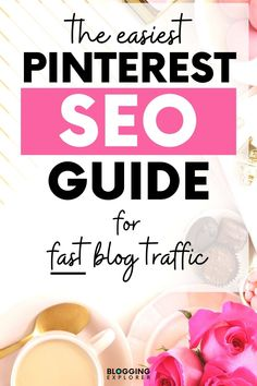 So you want to learn how to drive blog traffic with easy but powerful Pinterest marketing techniques? Great! This guide will help you understand the best Pinterest SEO strategies I've used to double my blog traffic in just a few weeks. I'll show you exactly how to use Pinterest to increase your blog traffic without wasting your time on social media, paid ads, or outdated methods. Click to read now! #bloggingexplorer #pinterestmarketing #pinteresttips #blogtraffic #bloggingtips #blogging Make Money From Pinterest, Social Media Marketing Business, Business Tips, Online Business, Marketing Techniques, Seo Tips, Make Money Blogging, Pinterest Marketing, Authors