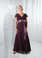 La Perle Mothers Dresses - Style 40109