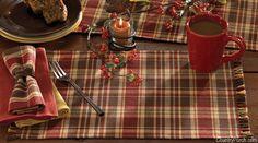 Chestnut Fall Decorating Theme