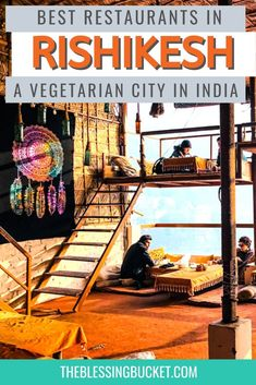 Best Places to eat in Rishikesh- A Totally Vegetarian City in India – The Blessing Bucket – Foodie travel Rishikesh Yoga, Mekka, Best Places To Eat, Travel Tips, Travel Ideas, Travel Destinations, India Travel, Foodie Travel, Travel Around The World