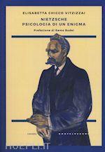 Prezzi e Sconti: #Nietzsche. psicologia di un enigma  ad Euro 22.00 in #Filosofia testi e studi #Castelvecchi