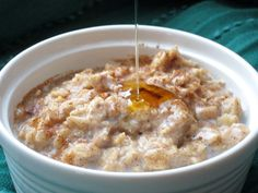 French Toast Oatmeal
