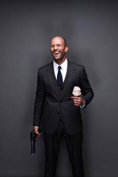 Jason Statham                                                                                                                                                      More