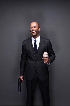 Jason Statham More