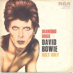 david bowie diamond dogs - Bing Images