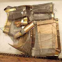 Galeria de Arte Brasileira Moderna e Contemporânea - exposição de longa duração - Museu Nacional de Belas Artes (MNBA) -  Avenida Rio Branco, 199 -  Centro -  (21) 2240-0068