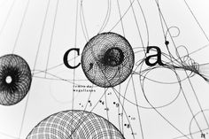 Creative Infographic, Cartola, Behance, Maps, and White image ideas & inspiration on Designspiration Typography Images, Typography Inspiration, Design Inspiration, The Dunwich Horror, Creative Infographic, Infographics, Spell Designs, Behance, Math Art