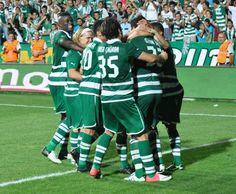 Bursaspor 3-1 Twente
