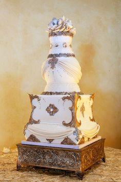 Amazing #cake