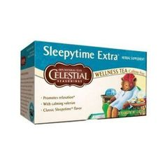 Sleepytime Extra 20 Bags - While we try to ensure that product information is correct, on occasion manufacturers may alter their ingredient lists.  Please note actual image may vary. Information on this site is not intended to diagnose or treat any health condition. We recommend that if you are pregnant, nursing, have a medical condition or are currently taking medication that you seek advice from a health professional before you take any dietary supplement. Health Professional, Medical Conditions, Nursing, Advice, Wellness, Note, Bags, Handbags, Taschen