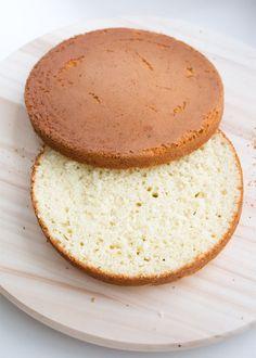 Op zoek naar snelle, makkelijke en smakelijke vanille cakes om een stapeltaart te maken? Zoek dan niet langer en gebruik dit recept. Pie Cake, No Bake Cake, Dutch Recipes, Baking Recipes, Cookie Desserts, Easy Desserts, Cake Cookies, Cupcake Cakes, Cupcakes