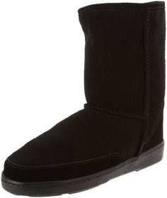 Minnetonka Women's Short Pug Boot *** Details can be found by clicking on the image.