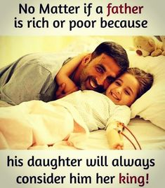 He has sacrificed everything for your comfort. Father Daughter Love Quotes, Love My Parents Quotes, Mom And Dad Quotes, I Love My Parents, Crazy Girl Quotes, Fathers Love, Family Quotes, Papa Quotes, Father Quotes