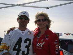 Jack and I @ LVMS