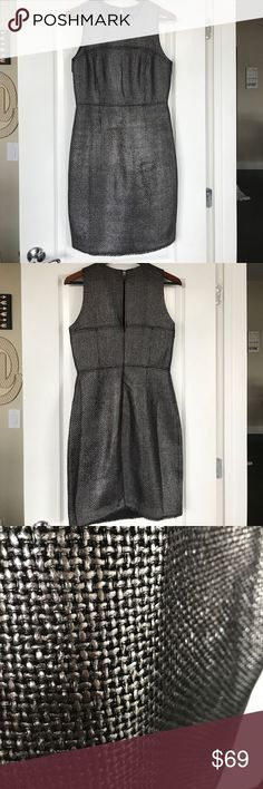 Cool Silver Party Dresses Gorgeous Banana Republic iridescent dress Banana Republic black and silver iride... Check more at http://24store.cf/fashion/silver-party-dresses-gorgeous-banana-republic-iridescent-dress-banana-republic-black-and-silver-iride/