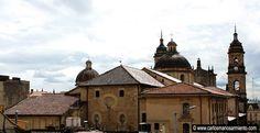 los techos #bogotanos