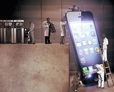 Hackers Attack Mobile Phones