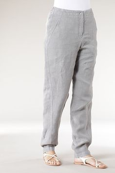 Order our Trousers Biddy from our OSKA Spring/Summer 2013 collection today Cigratte Pants, Trousers, Chic Outfits, Shorts, Womens Fashion, Dressmaking, Trouser Pants, Pants, Women's Fashion