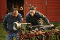 ● American Pickers ●