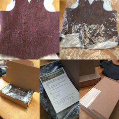 Image result for modern irish tweed waist coats