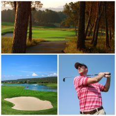 Mallorcan lukuisat golfkentät tarjoavat vaihtelua peliin.  www.pabisahotellit.fi